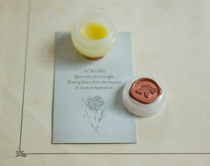 Solid Perfume Discovery Set of Eleven