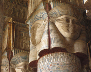 Scents of Egypt Workshop Series: Exploring the Olfactive History of Ancient Egyptian Culture with Dora Goldsmith