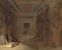 Load image into Gallery viewer, Scents of Egypt Workshop Series: Exploring the Olfactive History of Ancient Egyptian Culture with Dora Goldsmith