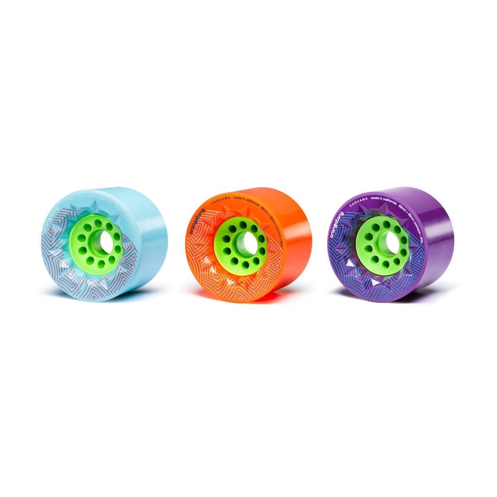 Loaded Caguama 85's - Wheels Only