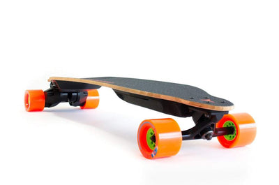 Boosted V2 Dual
