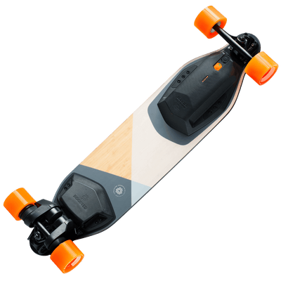 Boosted Plus V3