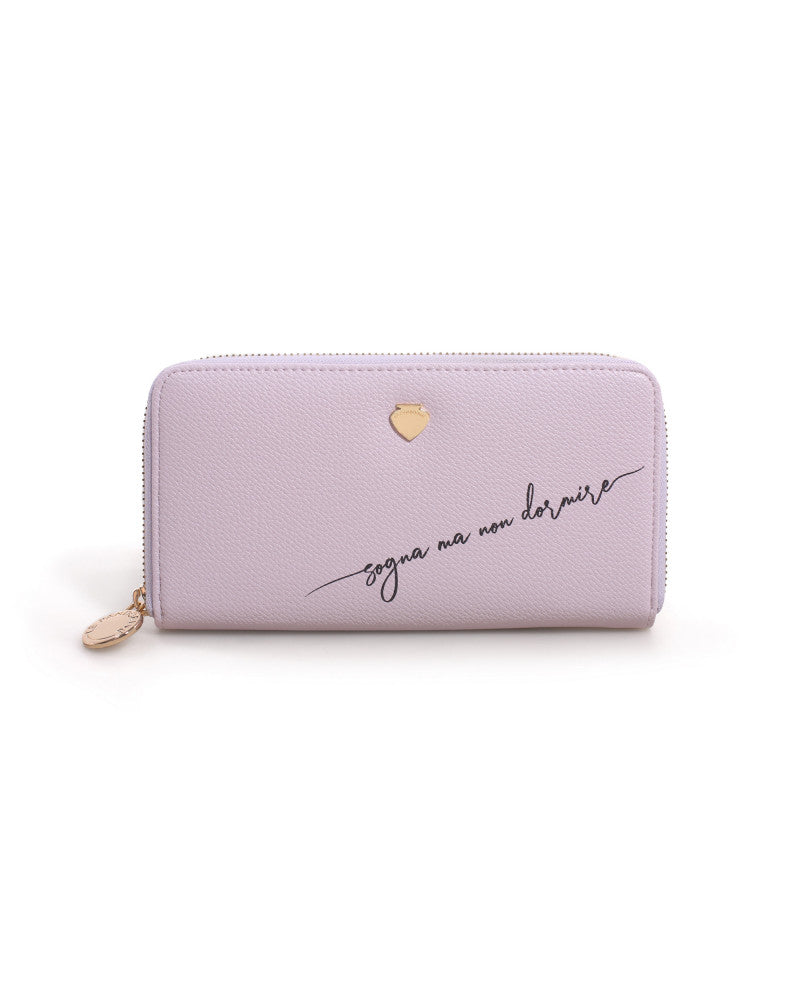 Gardenia Wallet SOGNA Light Pink