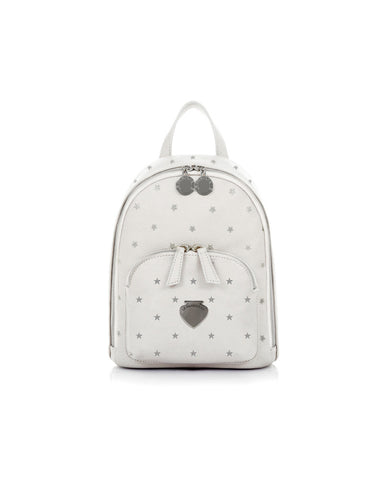 Vichy Backpack Giusta Offwhite