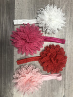 Lace Girl Headbands clearance