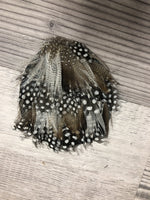 Feather Brooches Clearance only 1 of each!!