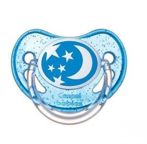 Assymetrical pacifier sale clearance 0-6 size