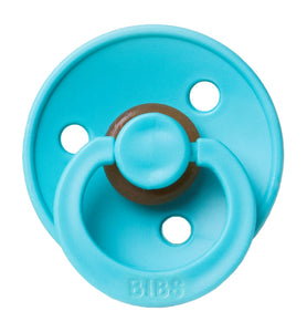 Bibs Pacifier Turquoise
