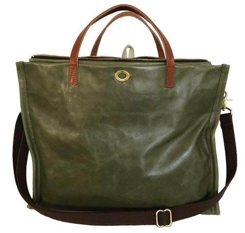 Blaire Ritchey carry all purse