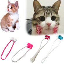 Load image into Gallery viewer, 1pc Puppy Dog Cat Face Massage Wheel Roller Face Massager Relief Tool Grooming For Pet