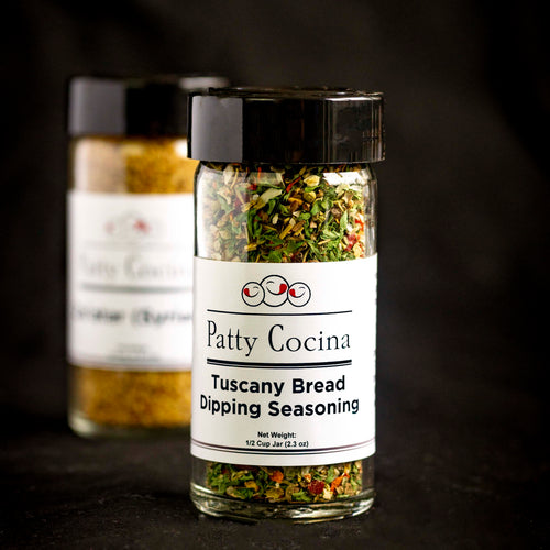 TUSCANY BREAD SEASONING