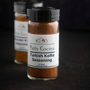Turkish Kofte Seasoning