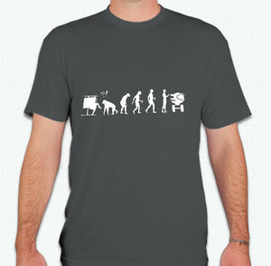 Evolution - Shirts