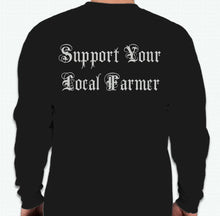 Load image into Gallery viewer, Support Your Local Farmer - SWHC - Shirts - Donation Item