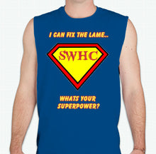 Load image into Gallery viewer, Super Power - SWHC - Shirts