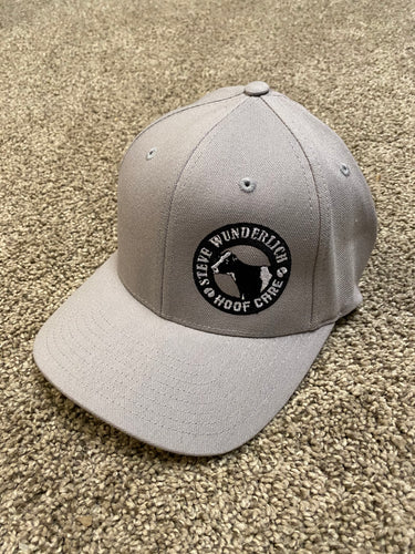 SWHC - Fitted Cap