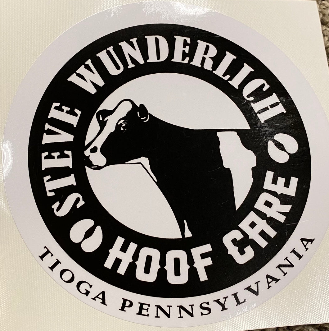 SWHC - Decal Sticker