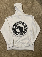Load image into Gallery viewer, SWHC - Hoodies - HOOVE HEARTED? - NEW LOGO!