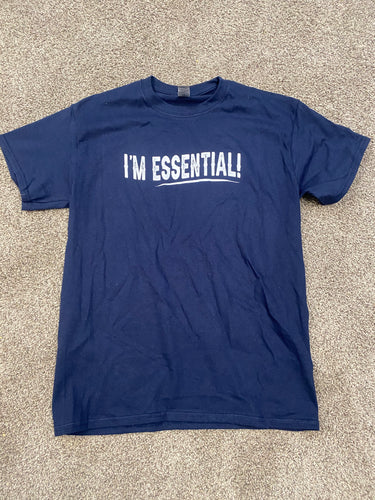 I'M ESSENTIAL! (Version 2) - SWHC - T-Shirt