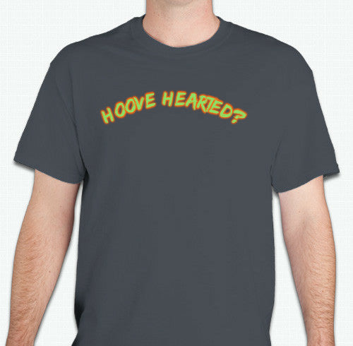 HOOVE HEARTED - SWHC - Shirts