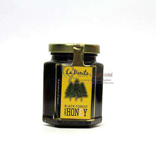 LABONITA HONEY 125GM BLACK FOREST (4736283541589)