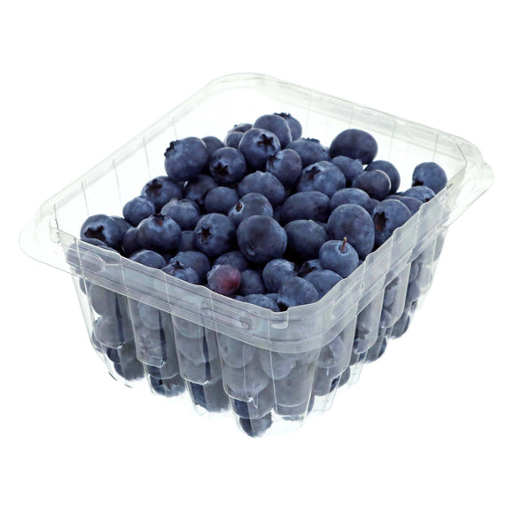 Imported Blueberry 125gm (4803570663509)