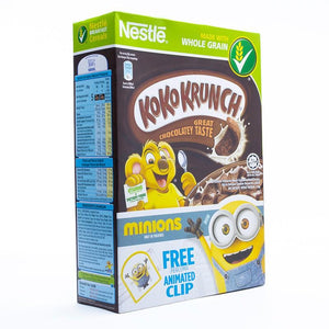 Nestle Koko Krunch - 170gm (4611830743125)