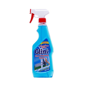 Glint Spray Super Active Glass Cleaner 500ml (4614410895445)