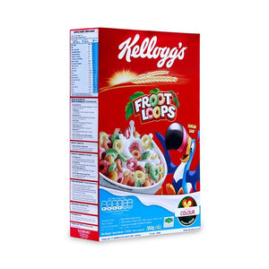 Kellogg's Froot Loops 300gm