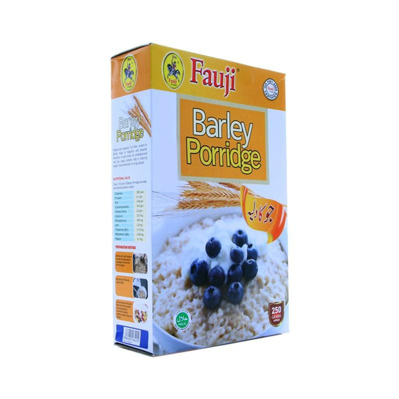 Fauji Barley Porridge 250gm