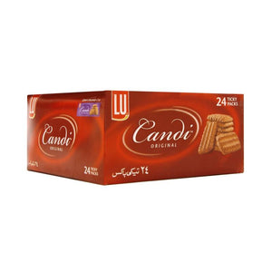 Pack of 24 LU Candi Ticky Pack
