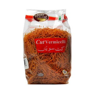 Bake Parlor Pasta Roasted Cut Vermicelli 400gm (4611867705429)