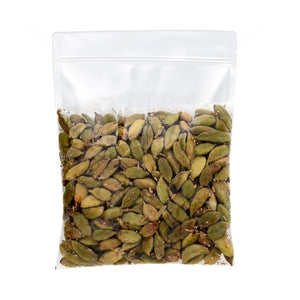 Ahmed Food Green Cardamom 50gm (Elaichi) (4613452726357)