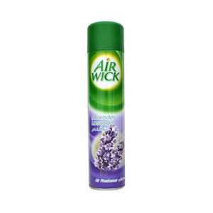 Air Wick Aerosol Lavender 300ml (4611915677781)