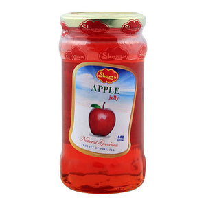 Shezan Apple Jelly 440g (4616740831317)
