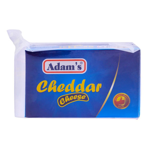 Adams Cheddar Cheese 453g (4636273868885)