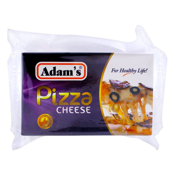 Adam's Pizza Cheese 400g (4634792165461)