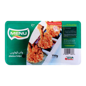 Menu Chicken Tulips 750g (4615952400469)