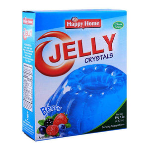 Happy Home Blueberry Jelly 80g