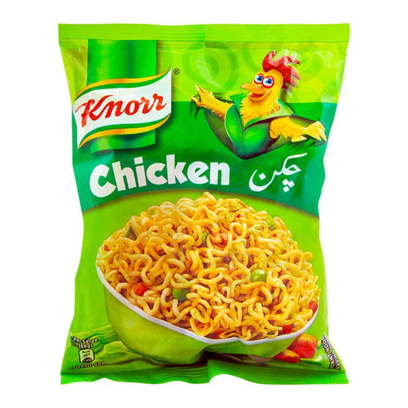 Knorr Noodle Chicken 60g (4749860241493)