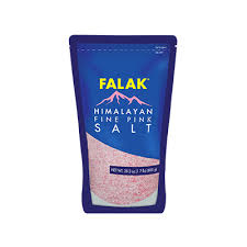 Falak Pink Salt 800 GM