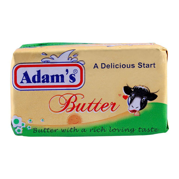Adam's Salted Butter 200g (4616833761365)