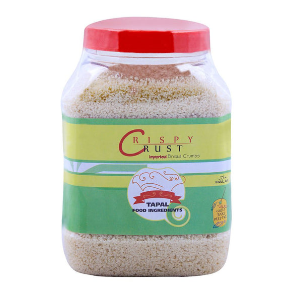 Tapal Crispy Crust Imported Bread Crumbs 400g