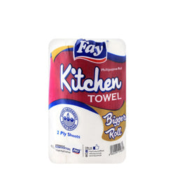 FAY TISSUE ROLL KITCHEN BIGGER (4776616329301)