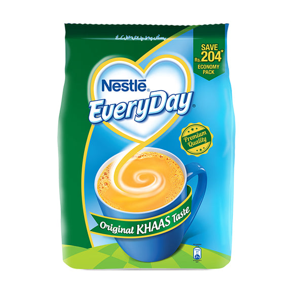 Nestle Everyday Tea Whitener Powder 1.9 Kg