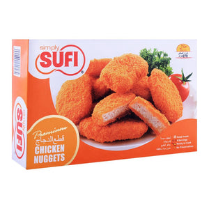Sufi Chicken Nuggets 270gm