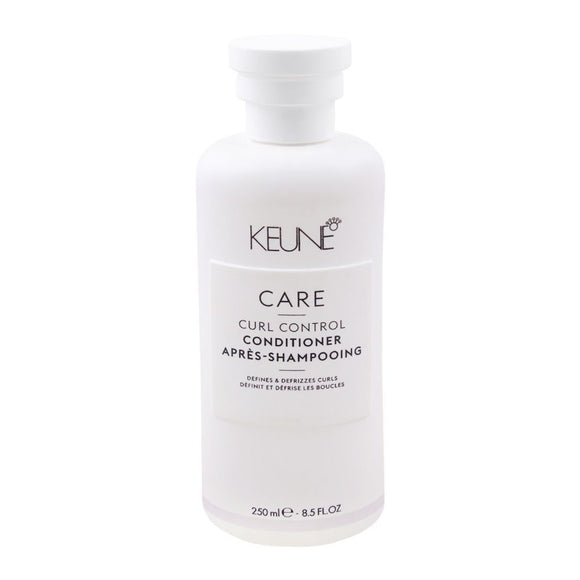 Keune Care Curl Control Conditioner, 250ml