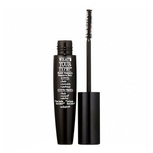 TheBalm Body Builder Black Mascara (IMPORTED) (4761411944533)