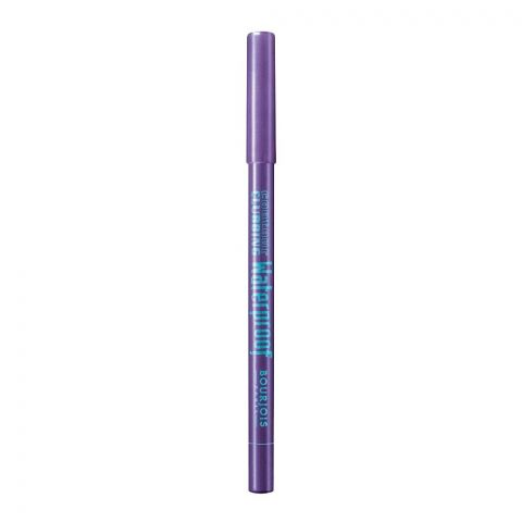 Bourjois Contour Clubbing Waterproof Eyeliner 47 Purple Night 1.2g (IMPORTED) (4761602621525)