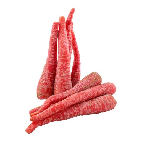 Carrot (Gajar) red 1 KG (4808608088149)